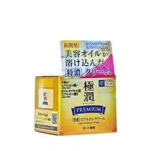 Gokujyun Cream