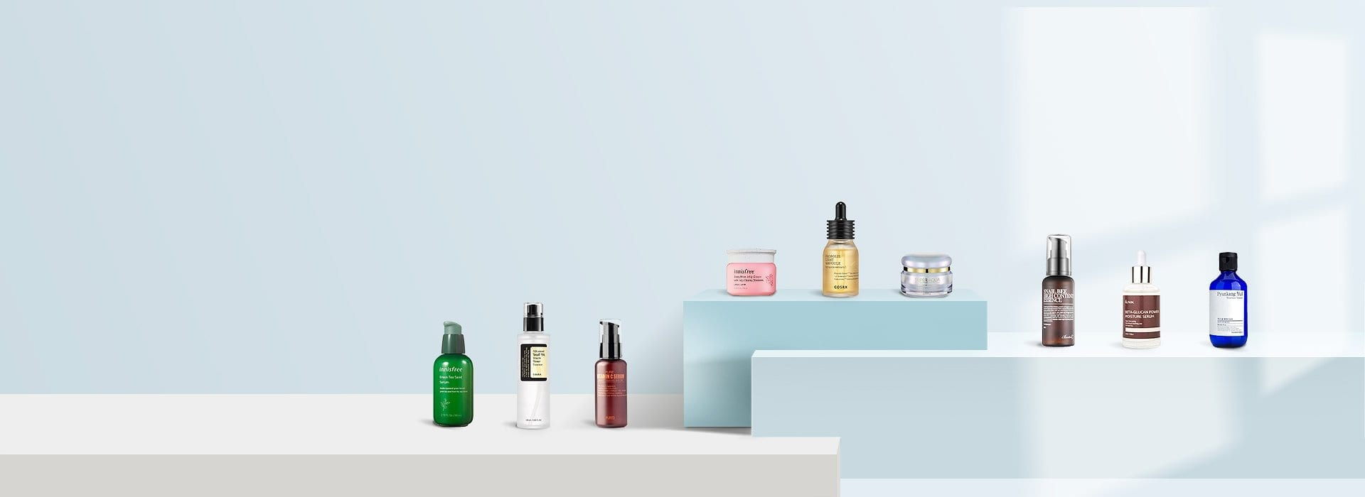 Skincare heroes products at affordable price