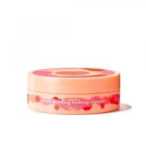 Peach Pudding Makeup Cleanser [Peach Slices]